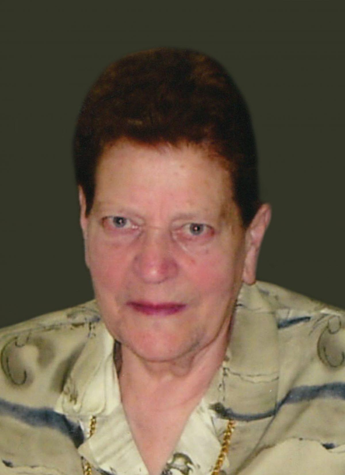 Maria Meesters
