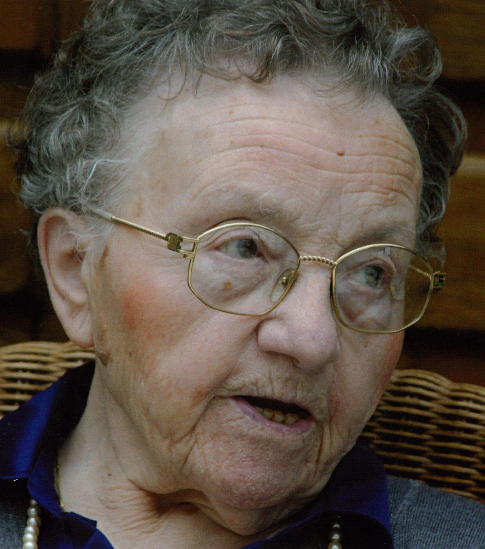 Idalie Mercken