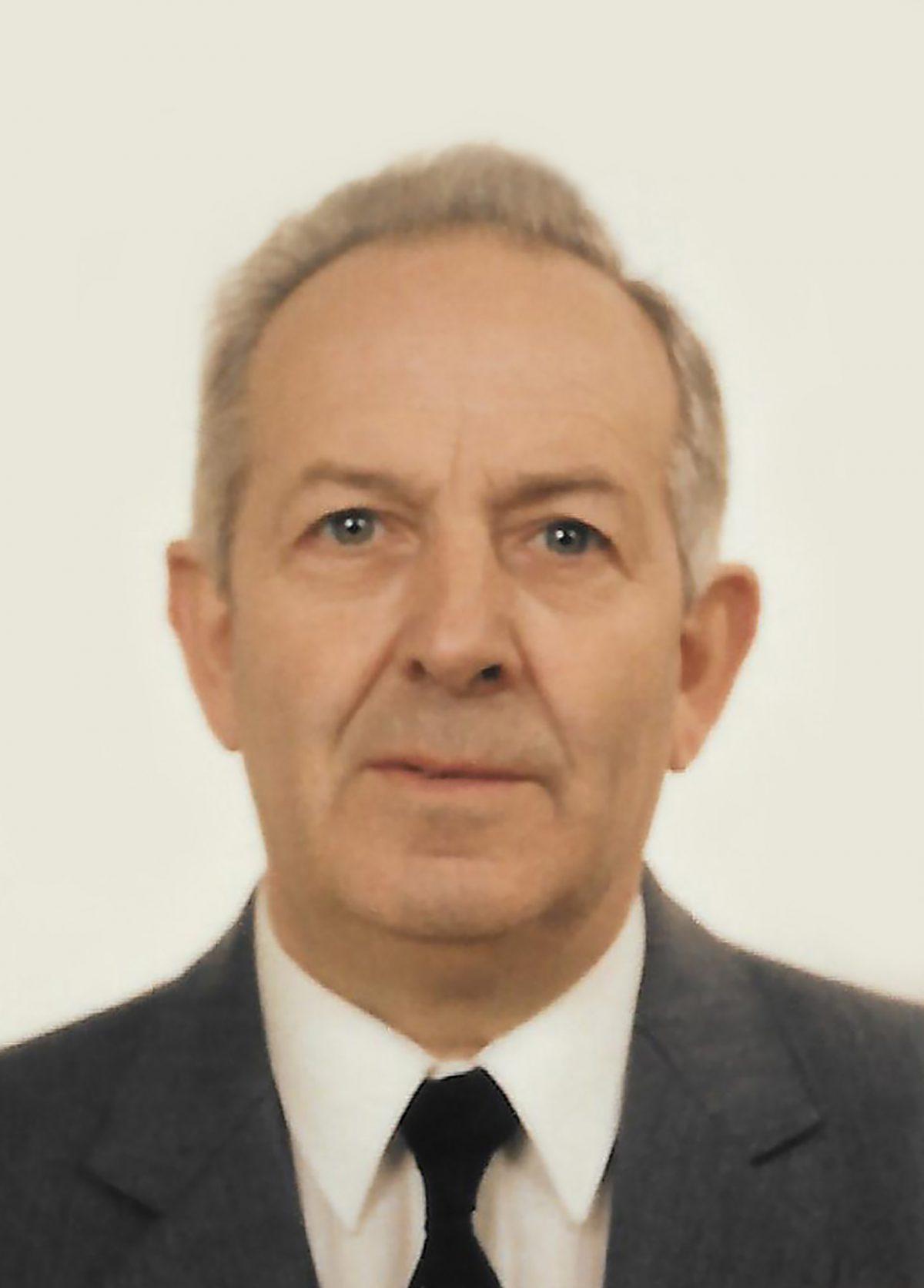 Jan Duchateau