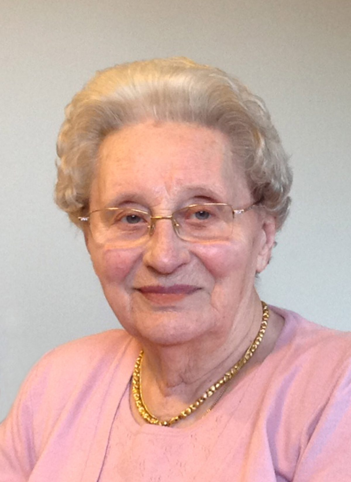 Maria Ernest