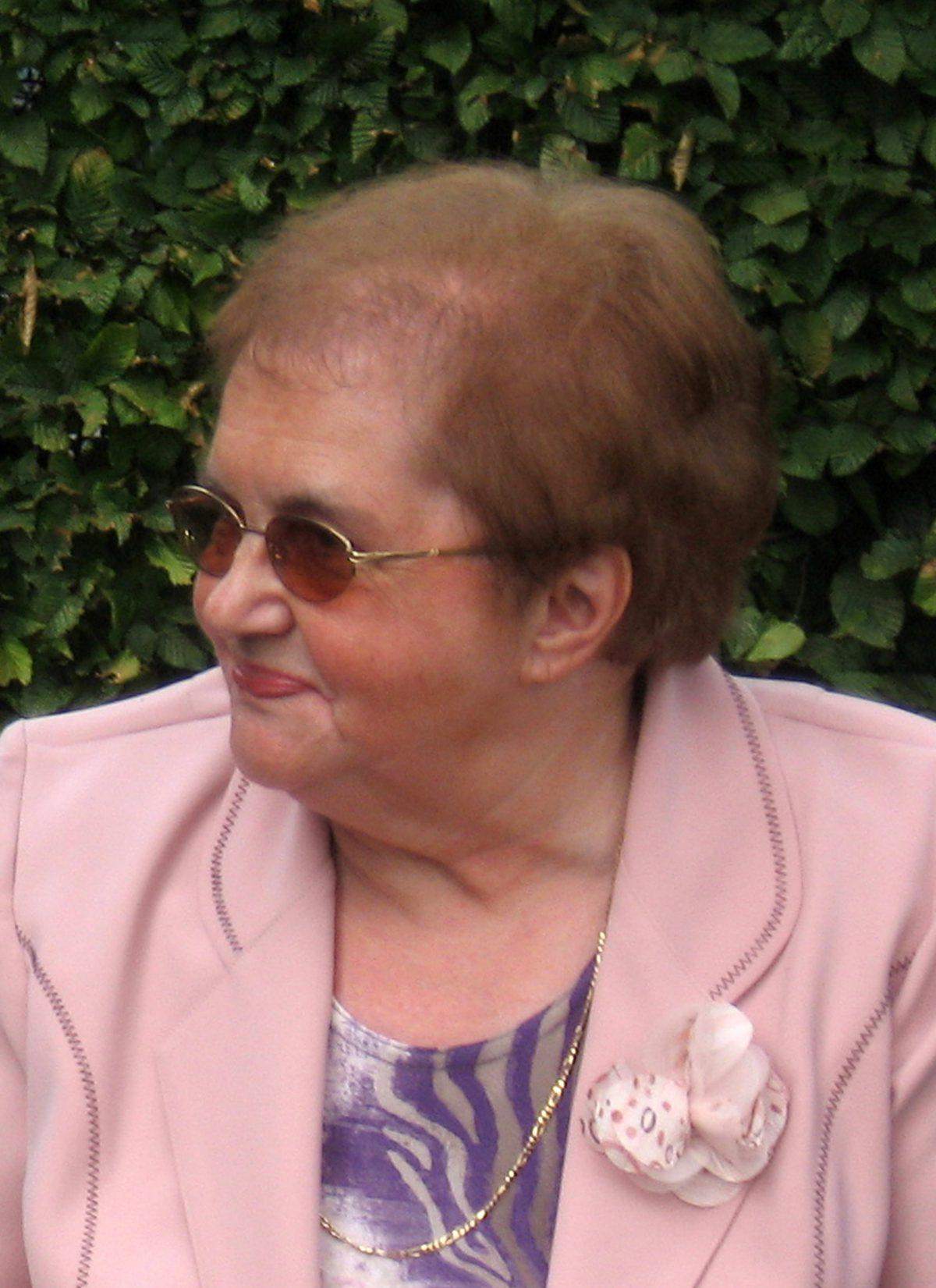 Maria Parthoens