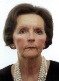 Maria Steegmans