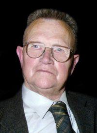 Ernest Timmermans