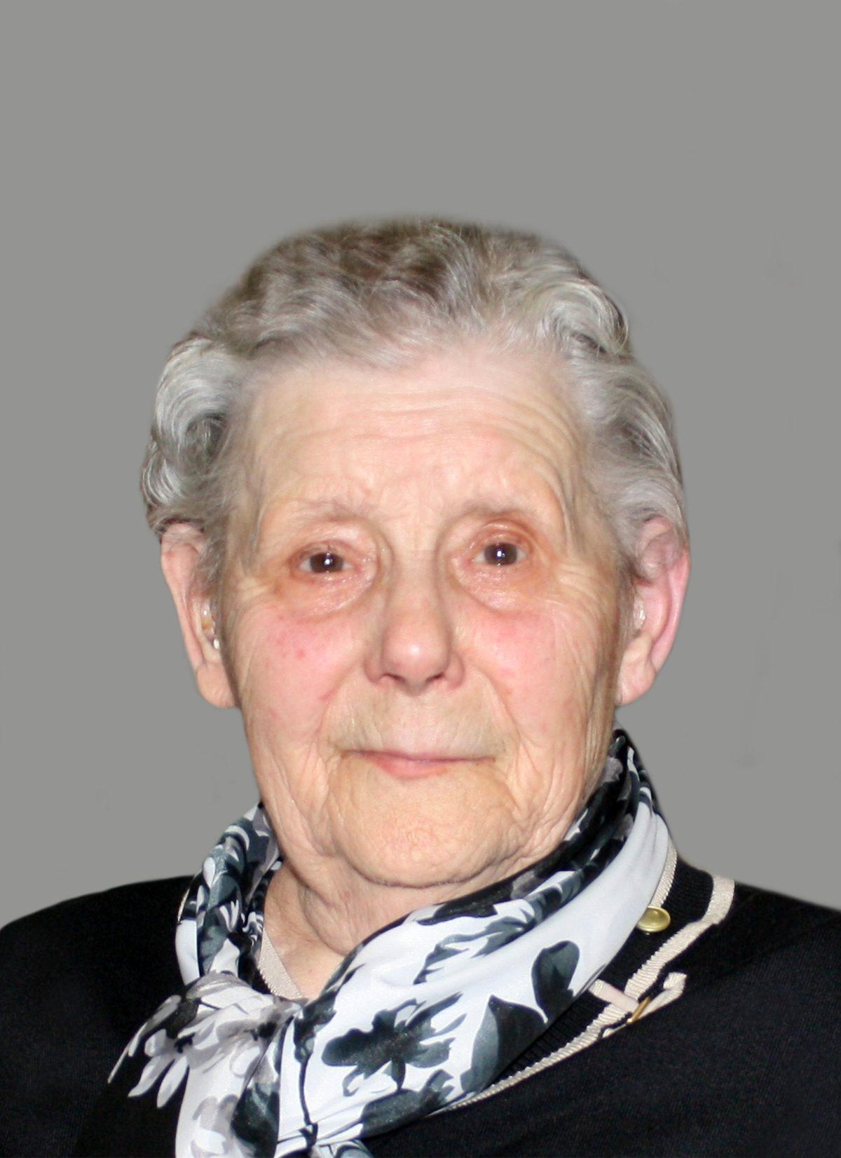 Ivonne Kerkhofs