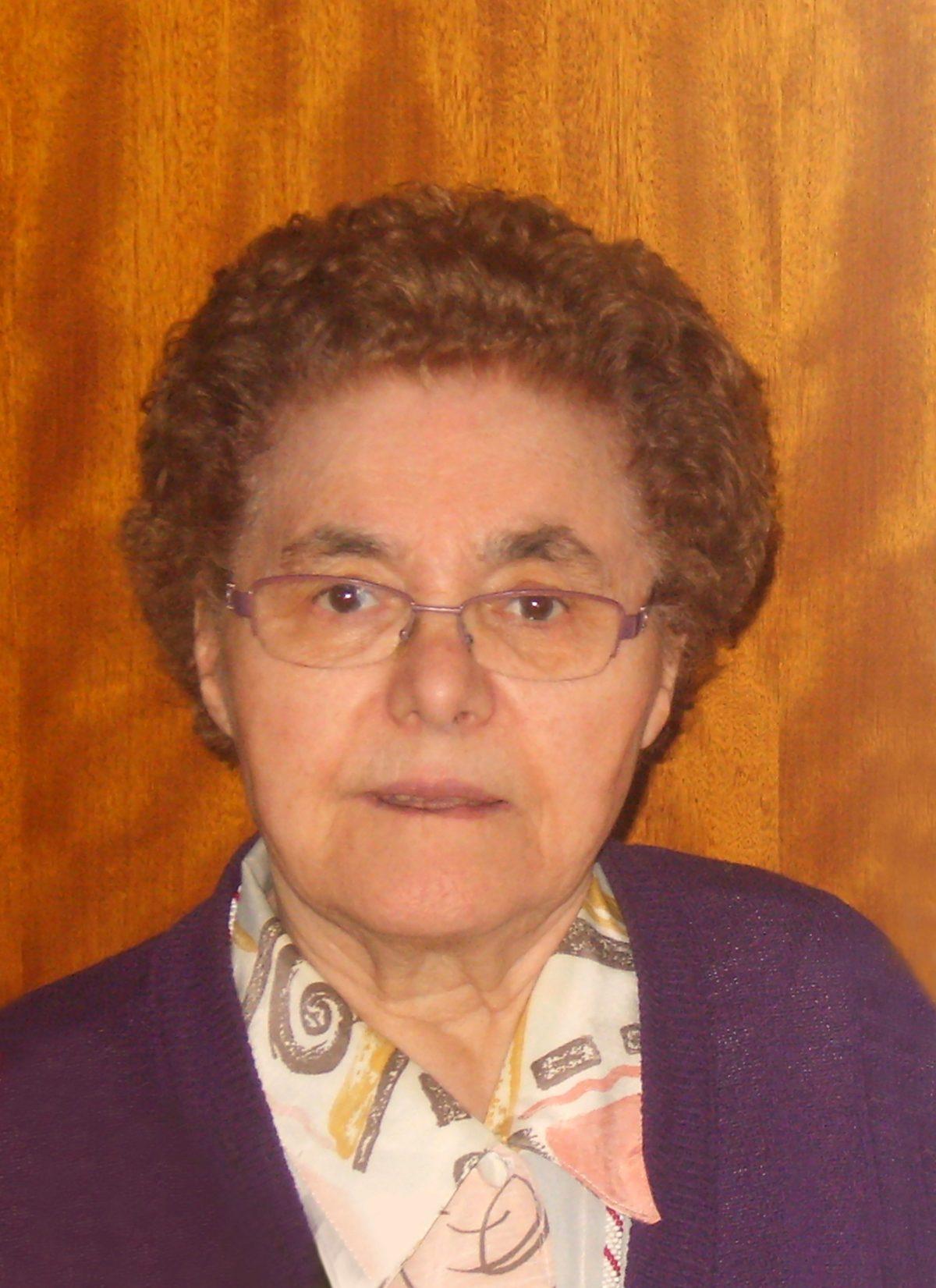 Maria Cuenen
