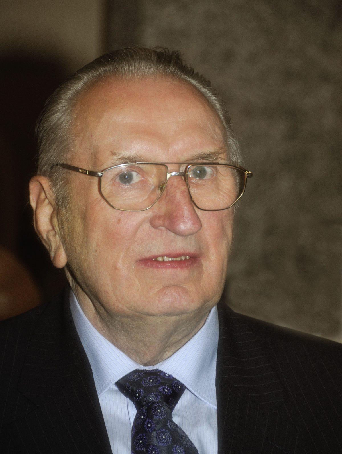 Albert Lindelauf