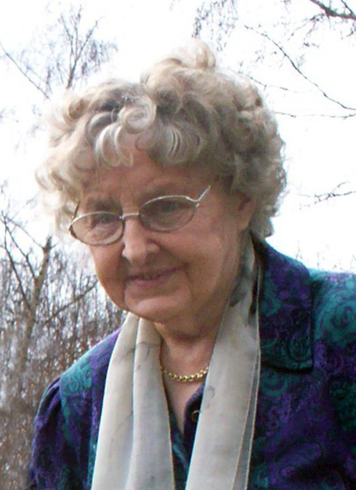 Julia Hennus