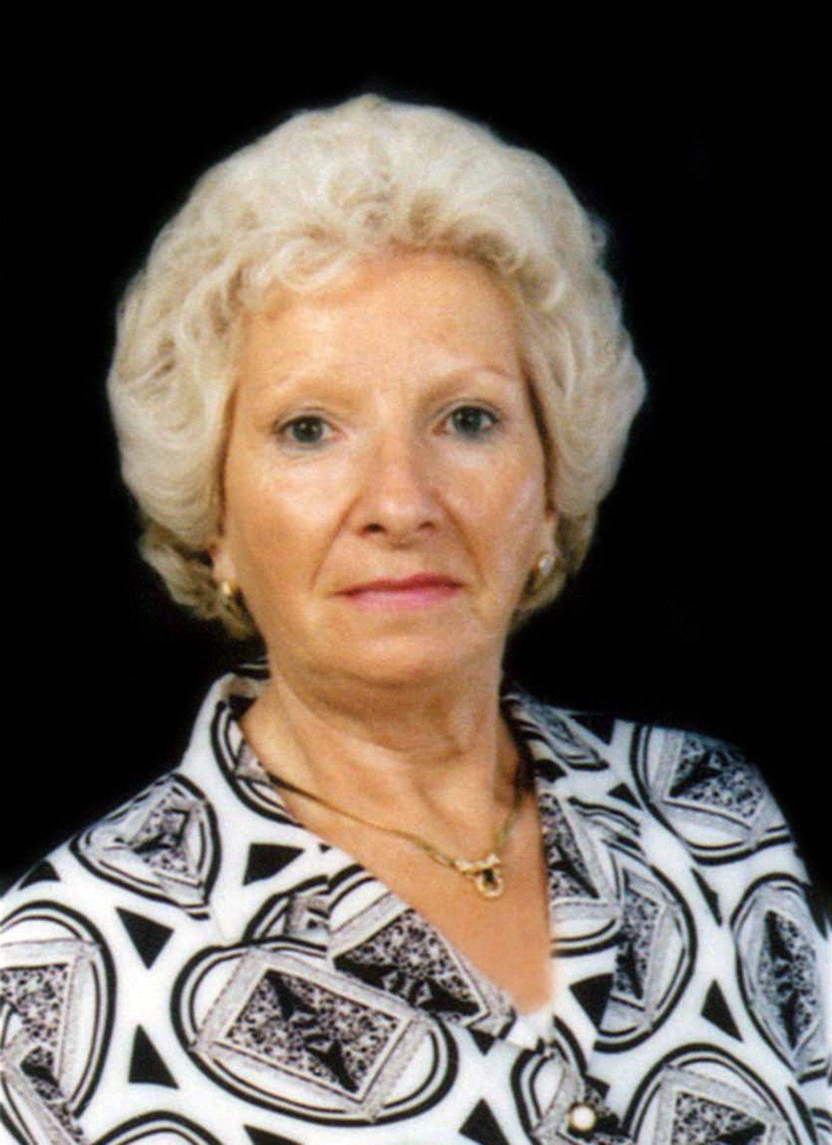 Maria Thijs