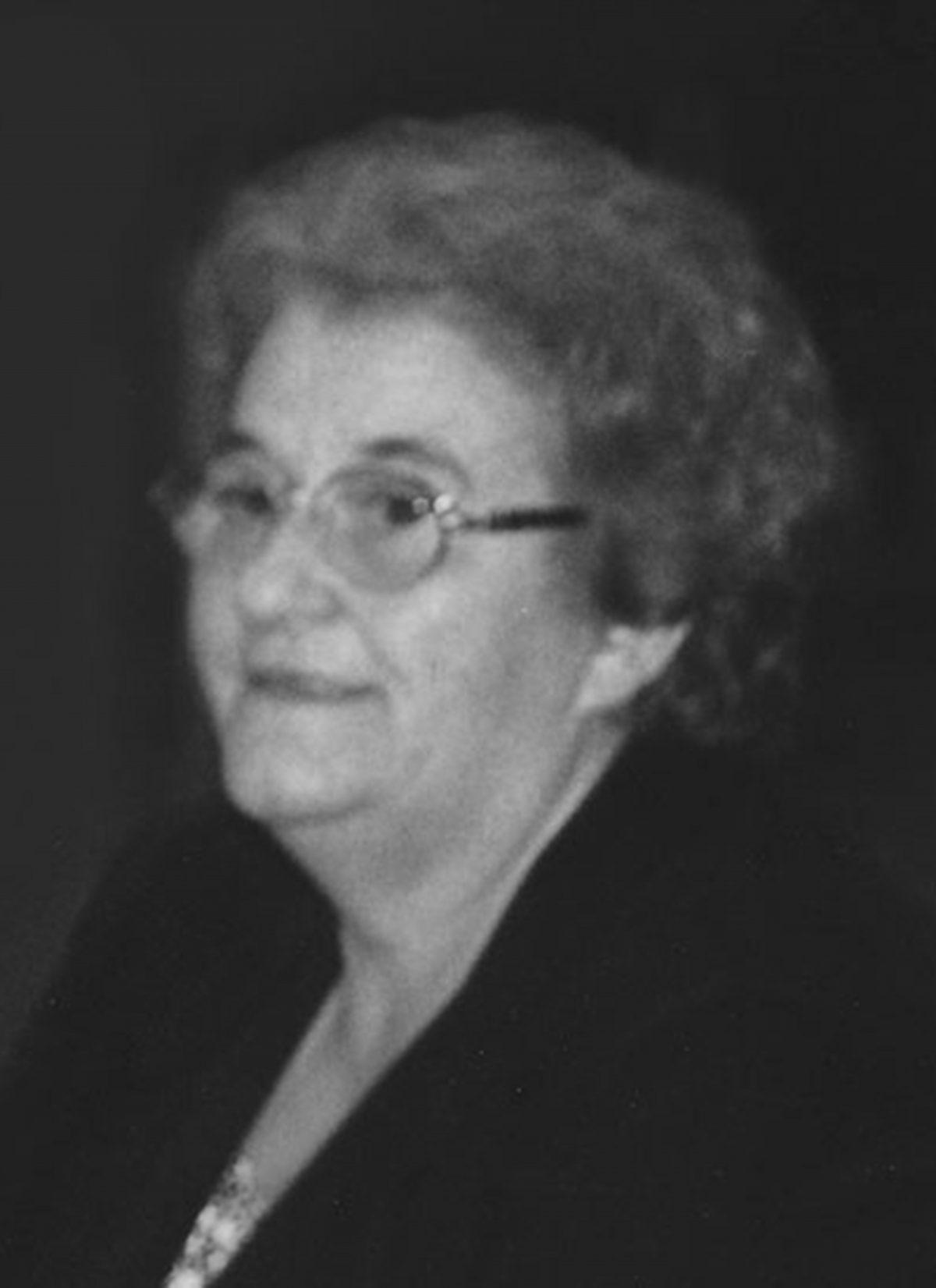 Johanna 'Jeanne' Hensen