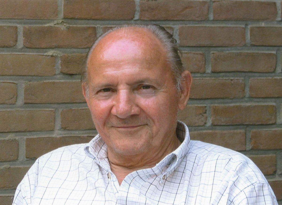 Nicolas Jeurissen