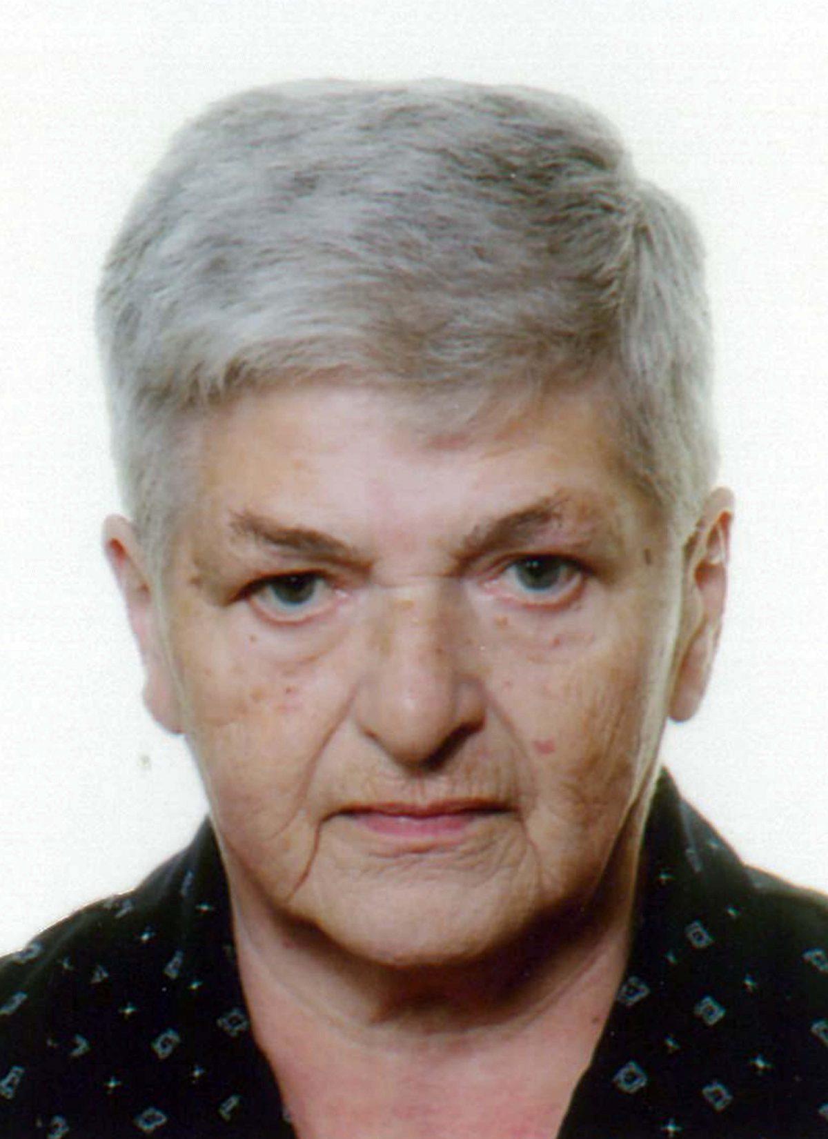 Mariette van Aelst