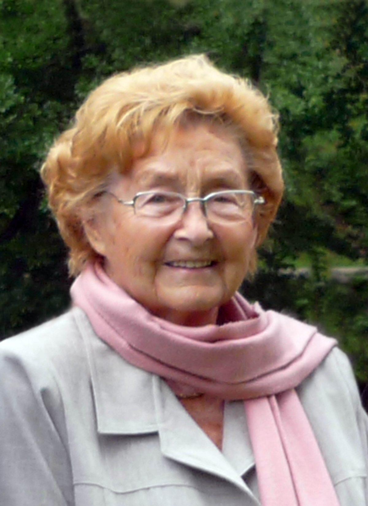 Margaritha Hennus
