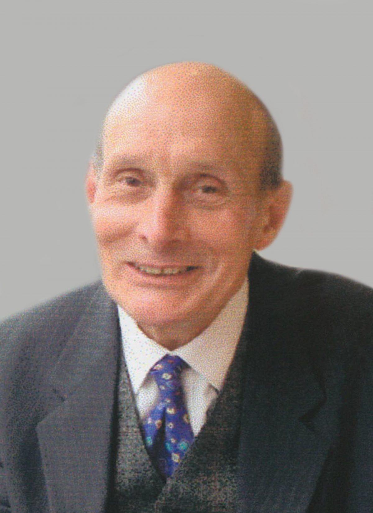 Herman Staeren