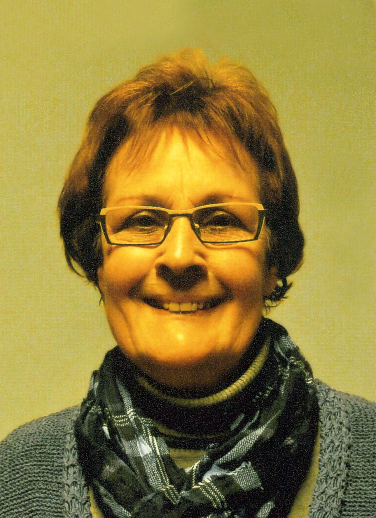 Bertha Simons