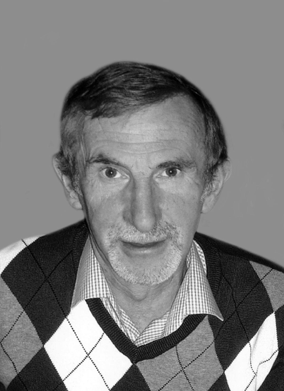 Jean Comhair