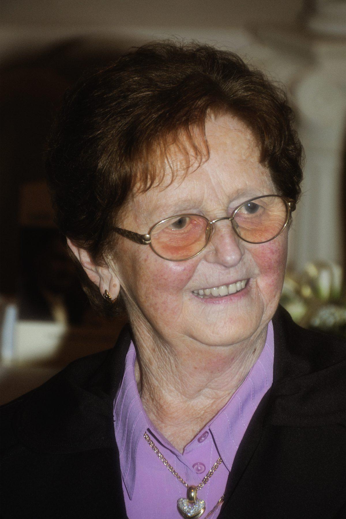 Anny Castro
