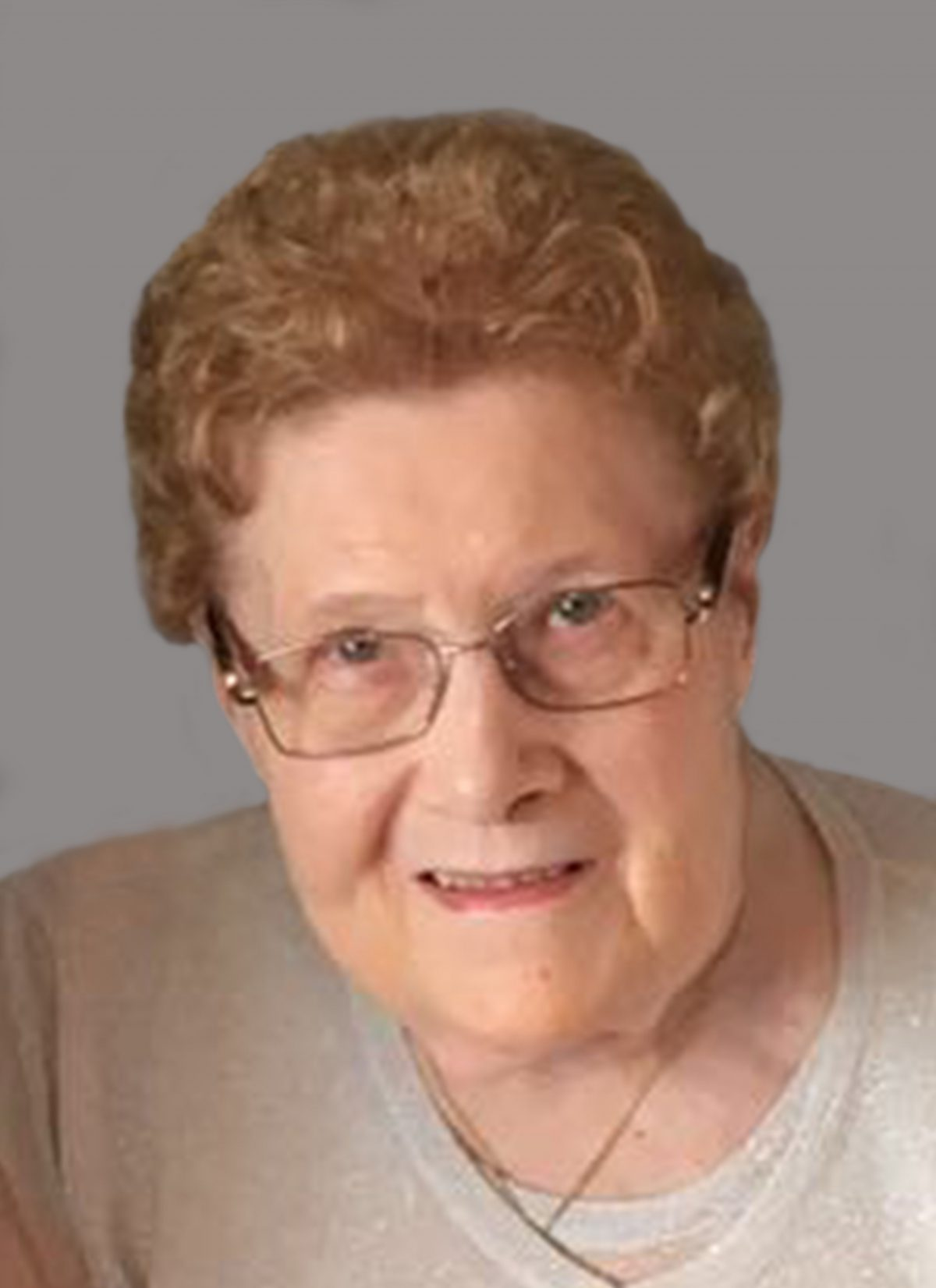 Alphonsine Vandormael
