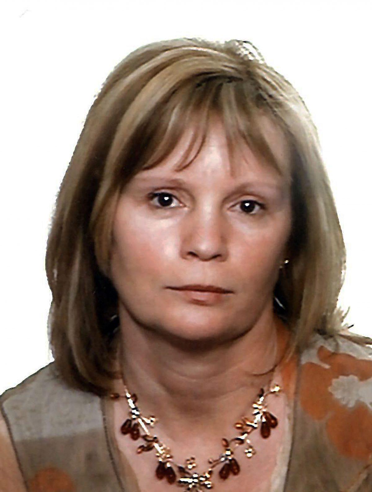 Gerda Peters