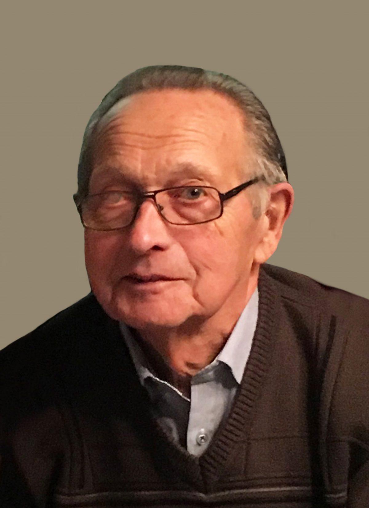 Robert Poesen