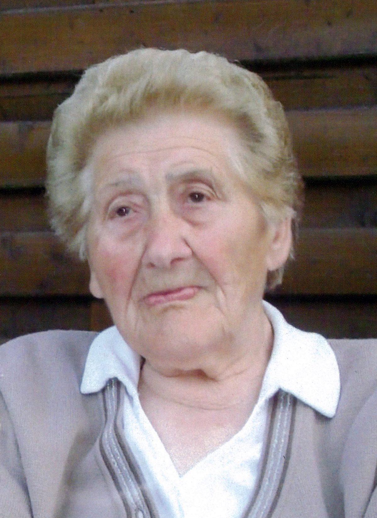 Maria 'Mai' Parthoens