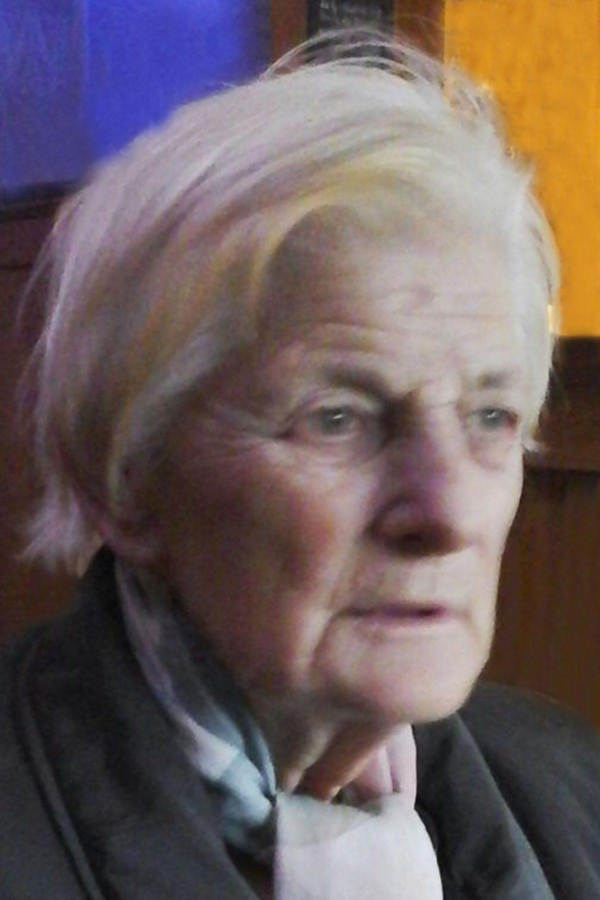 Fabienne Bourtembourg