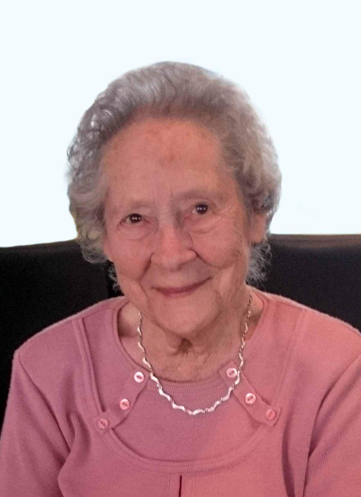 Agnes 'Nèske' Baerten