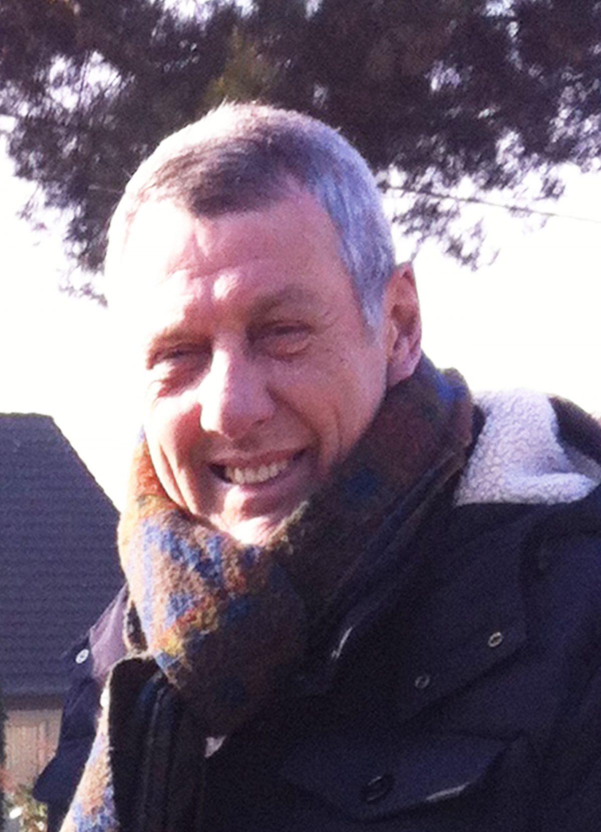 Maurice Peumans