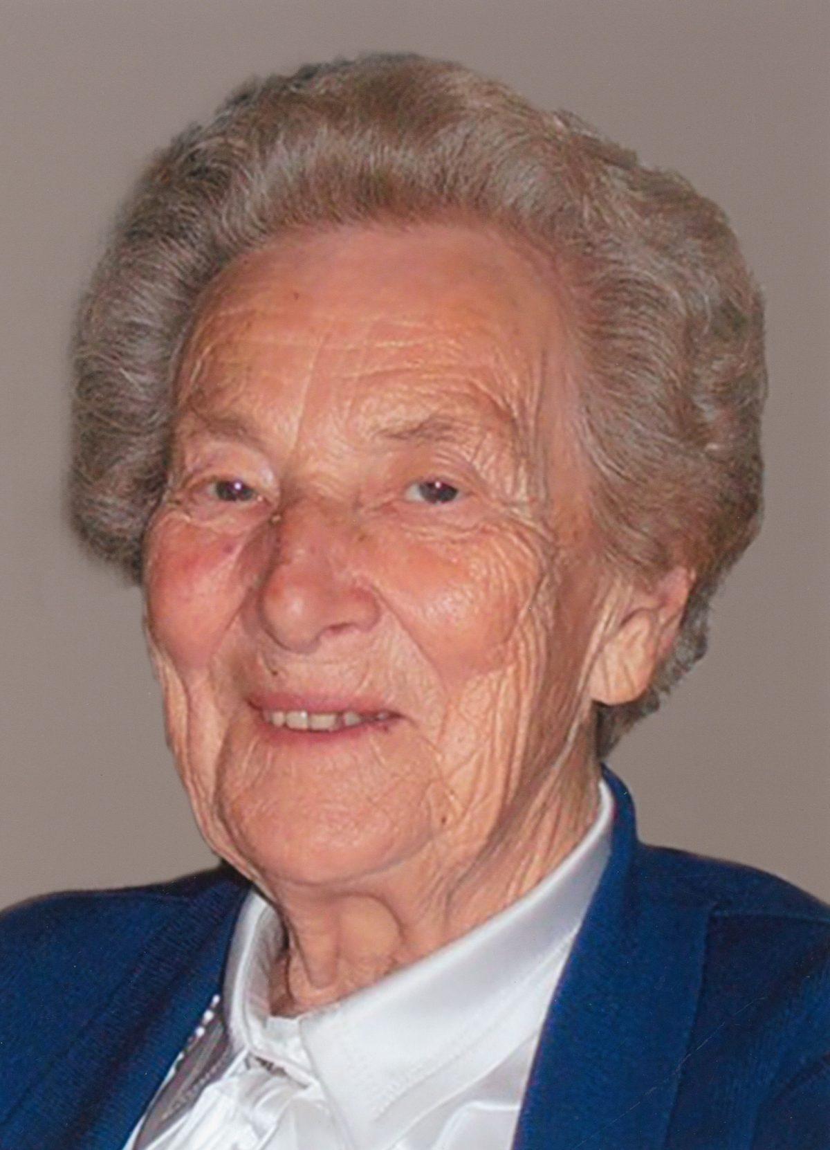 Henriette Vaes