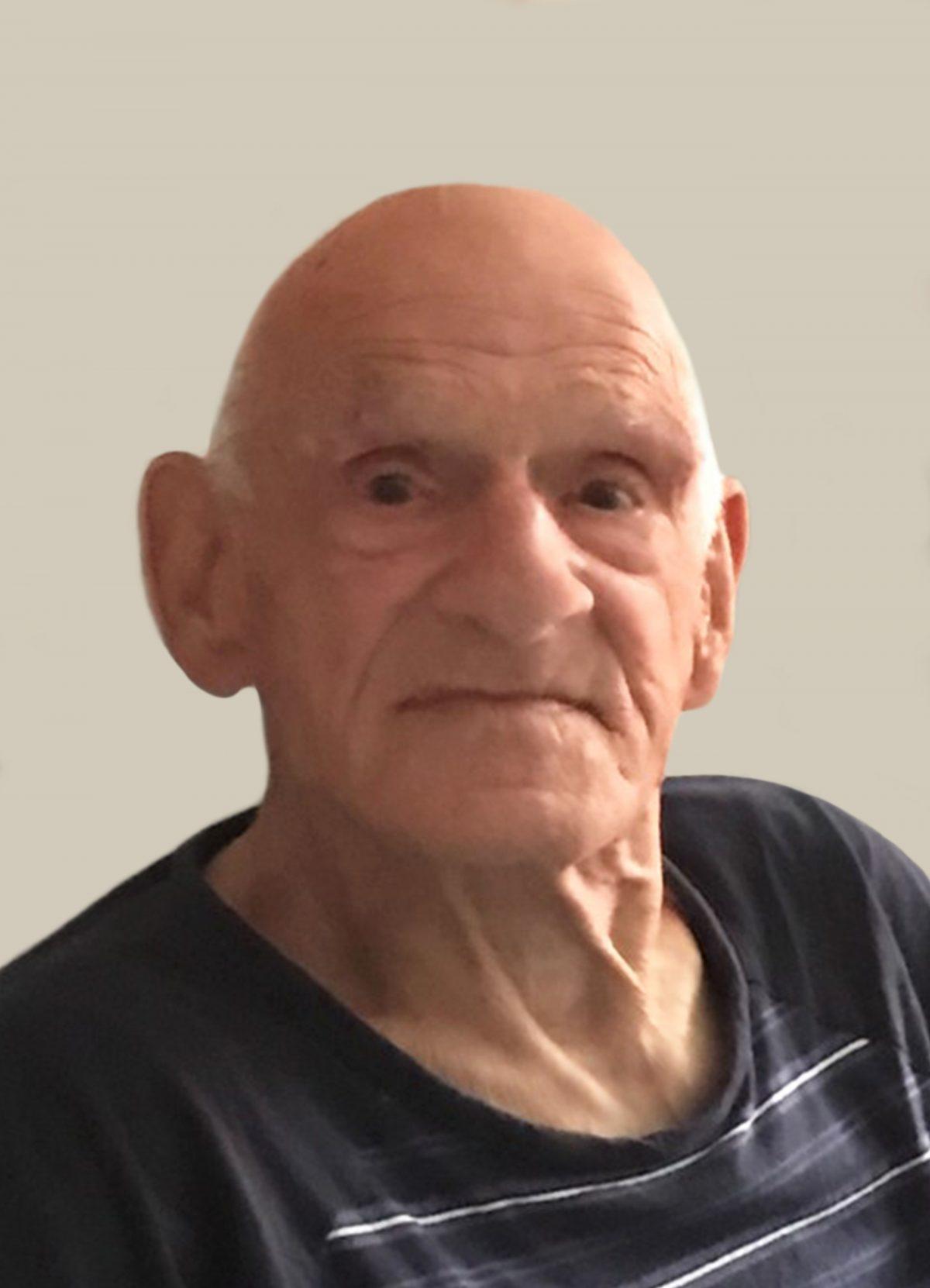 Joseph Vandormael