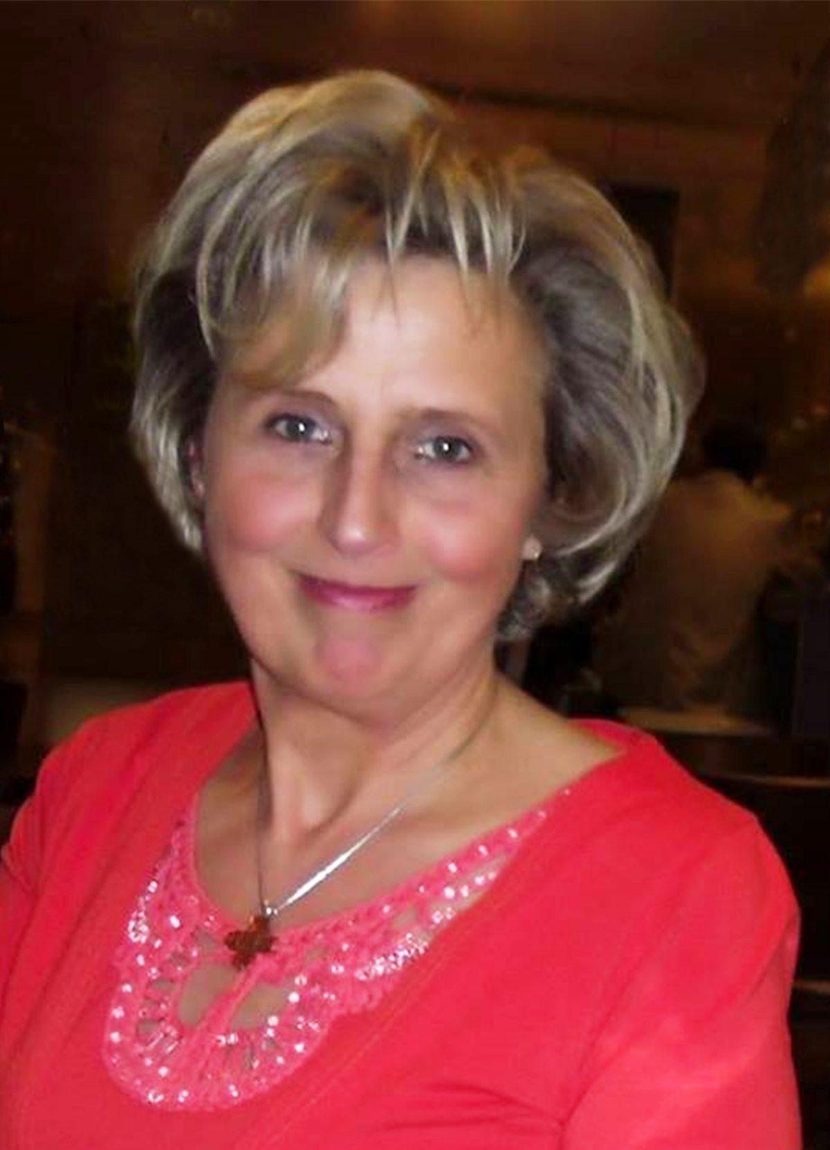 Sylvia Tans