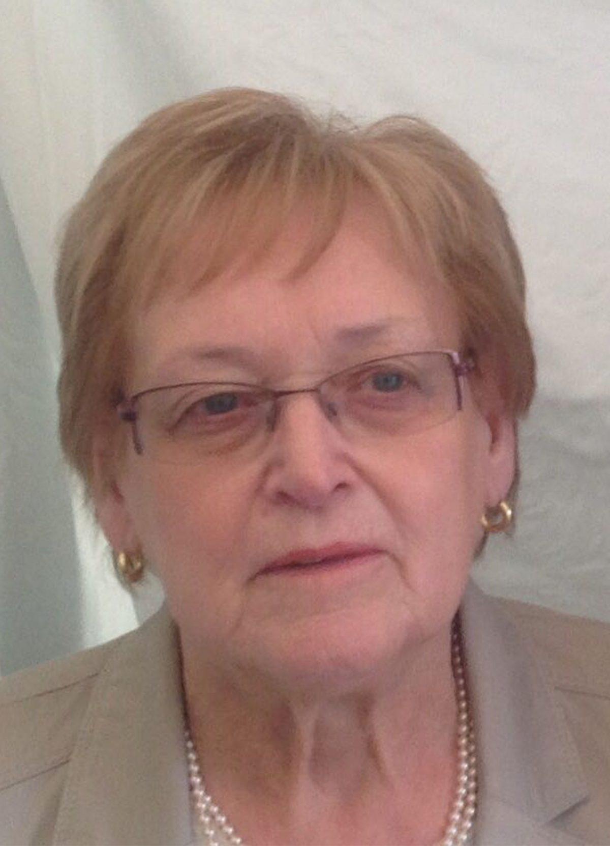 Pauline Reynders