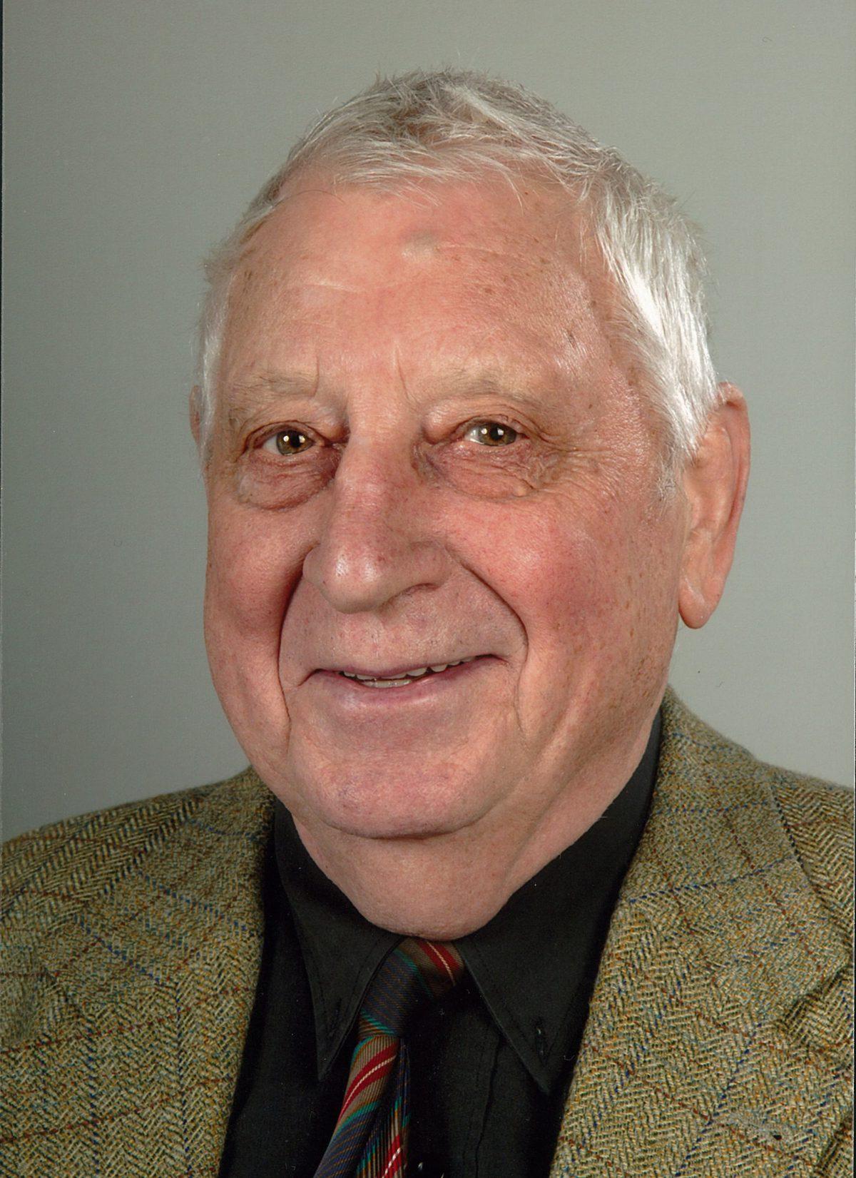 Egidius 'Giel' Stevens