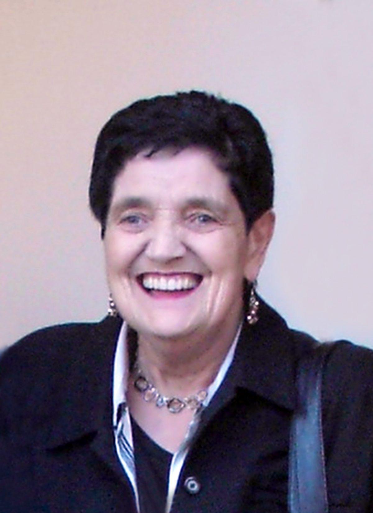 Mariette Vanasch