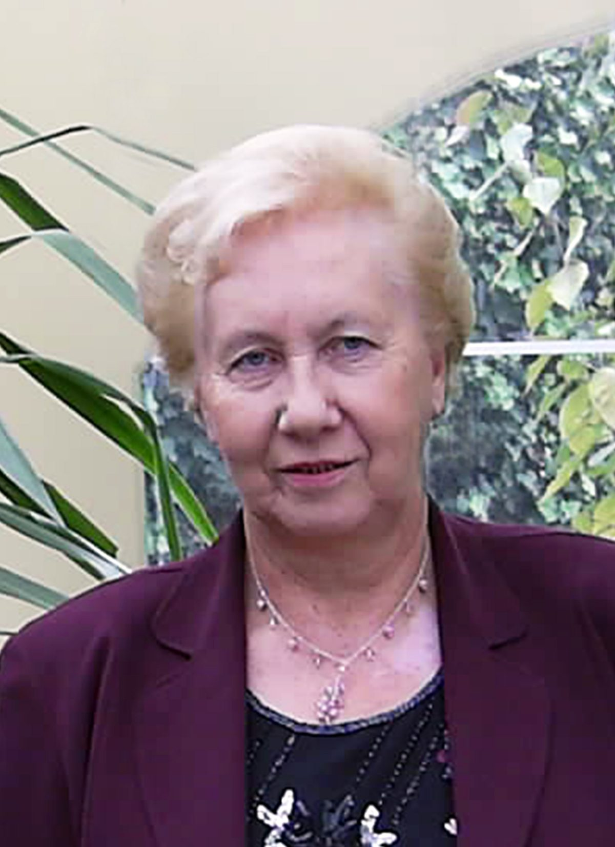 Mariette Parthoens