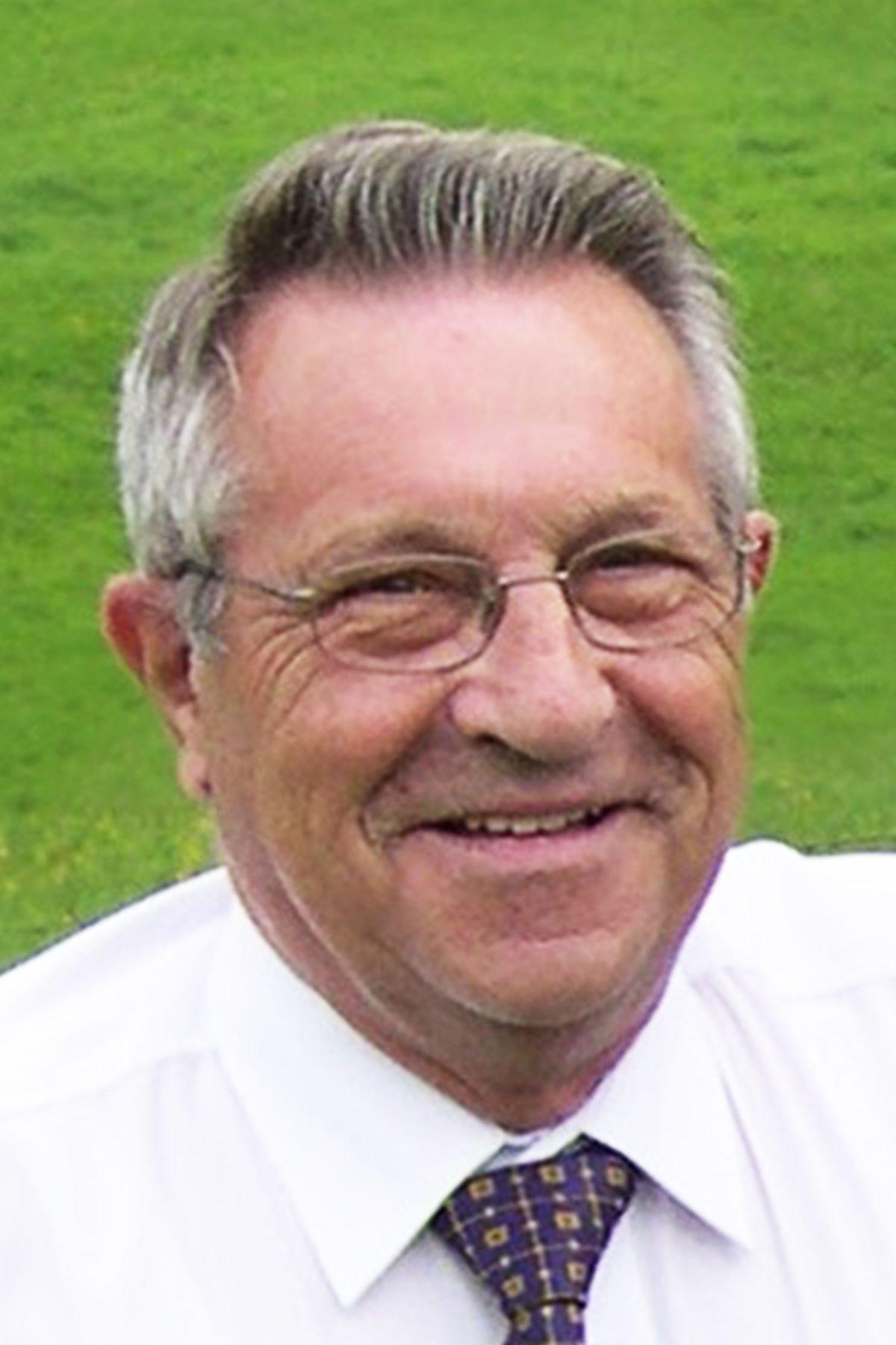 Leon Merken