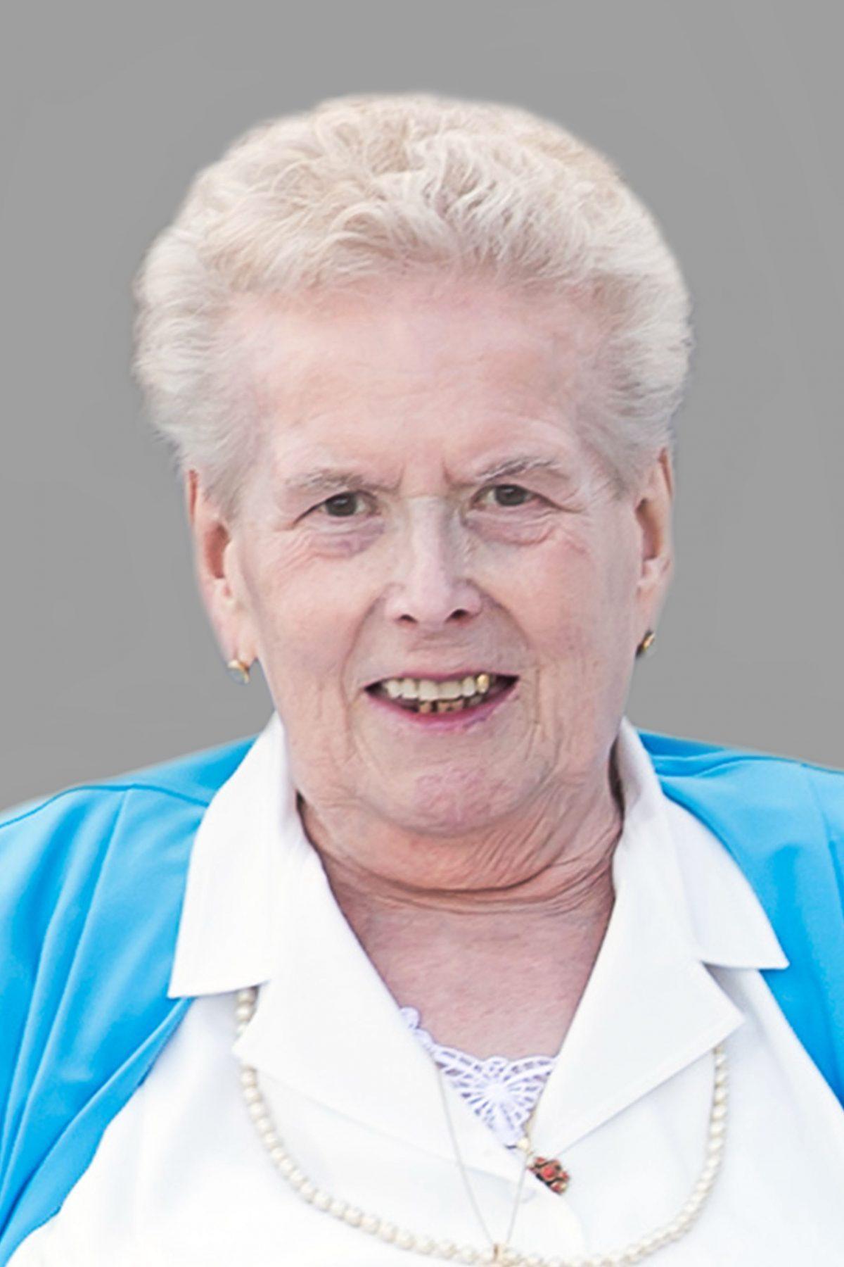Mariette Cleuren