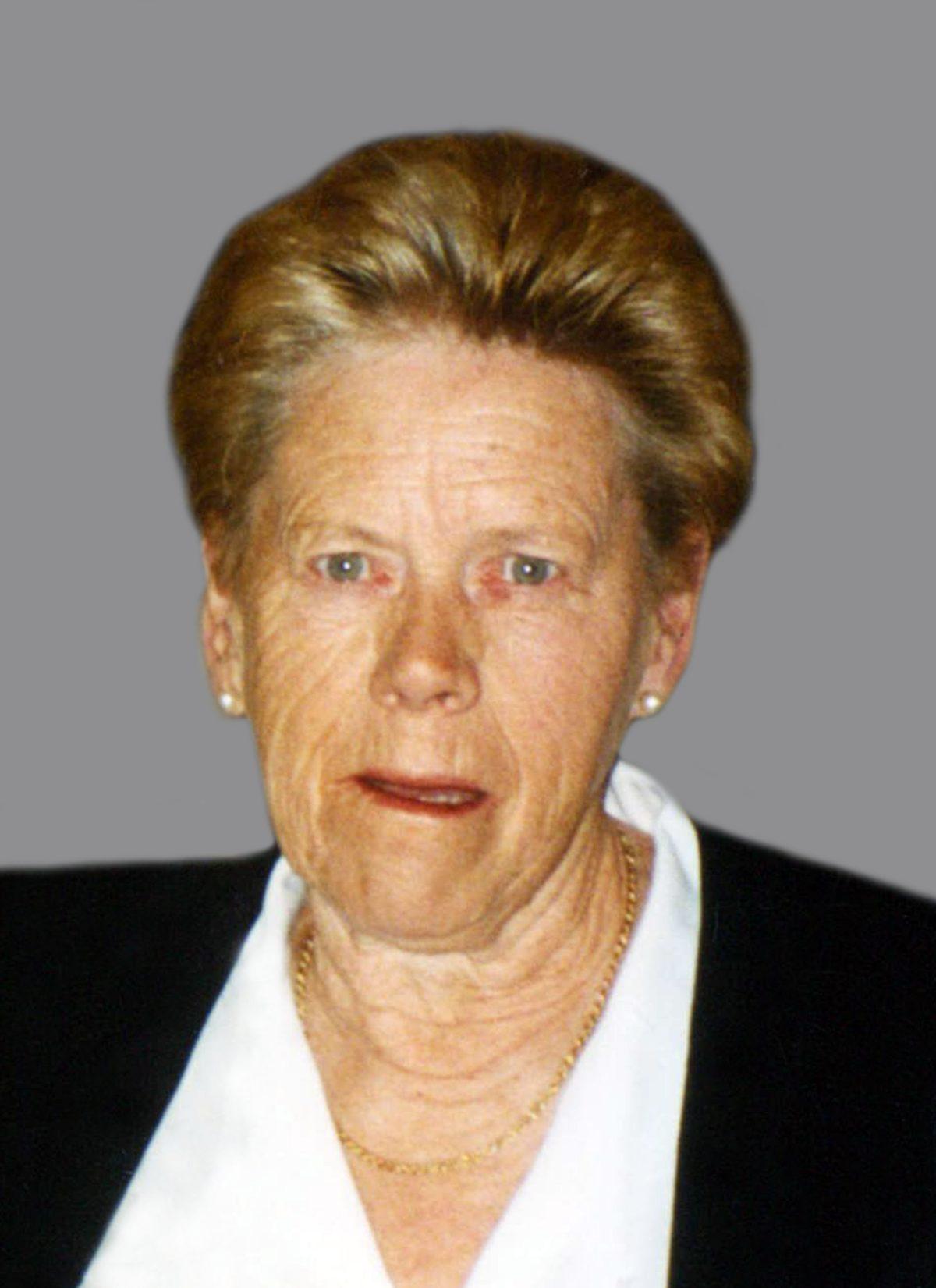 Trinette Duchateau