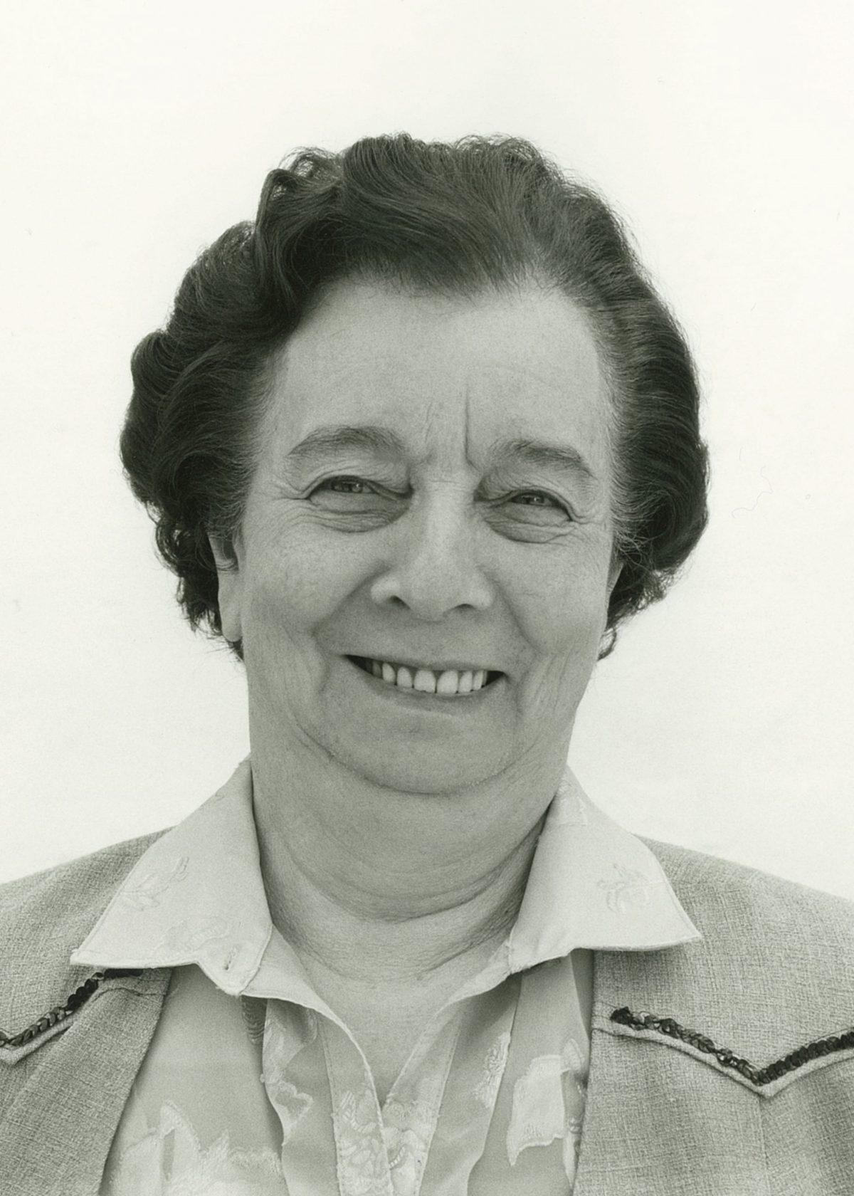 Lia Schols