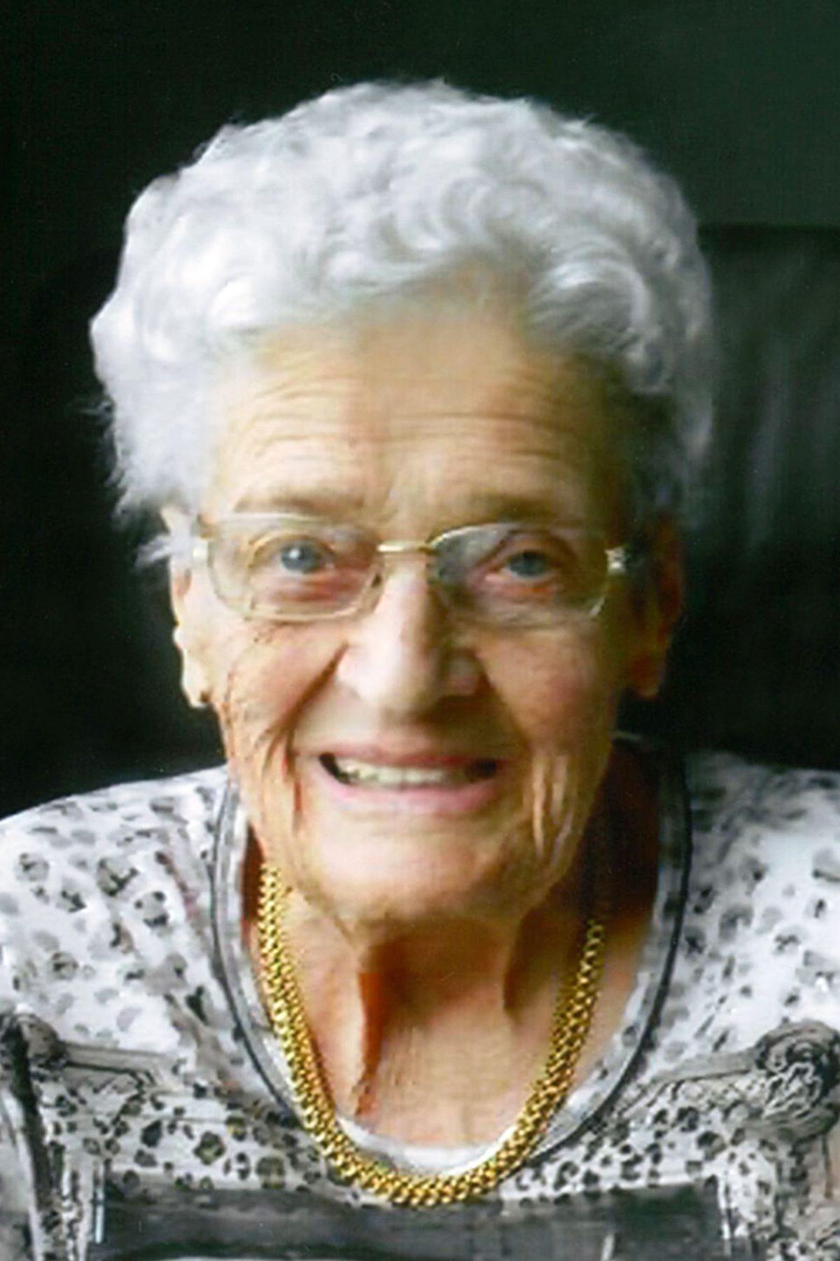 Maria 'Mai' Paquay