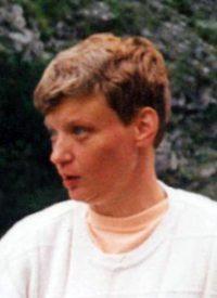 Ghislaine Fastré