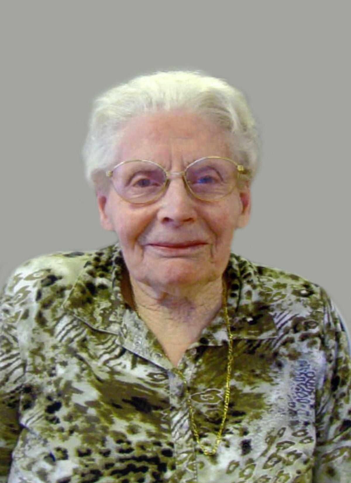 Catharina Beusen