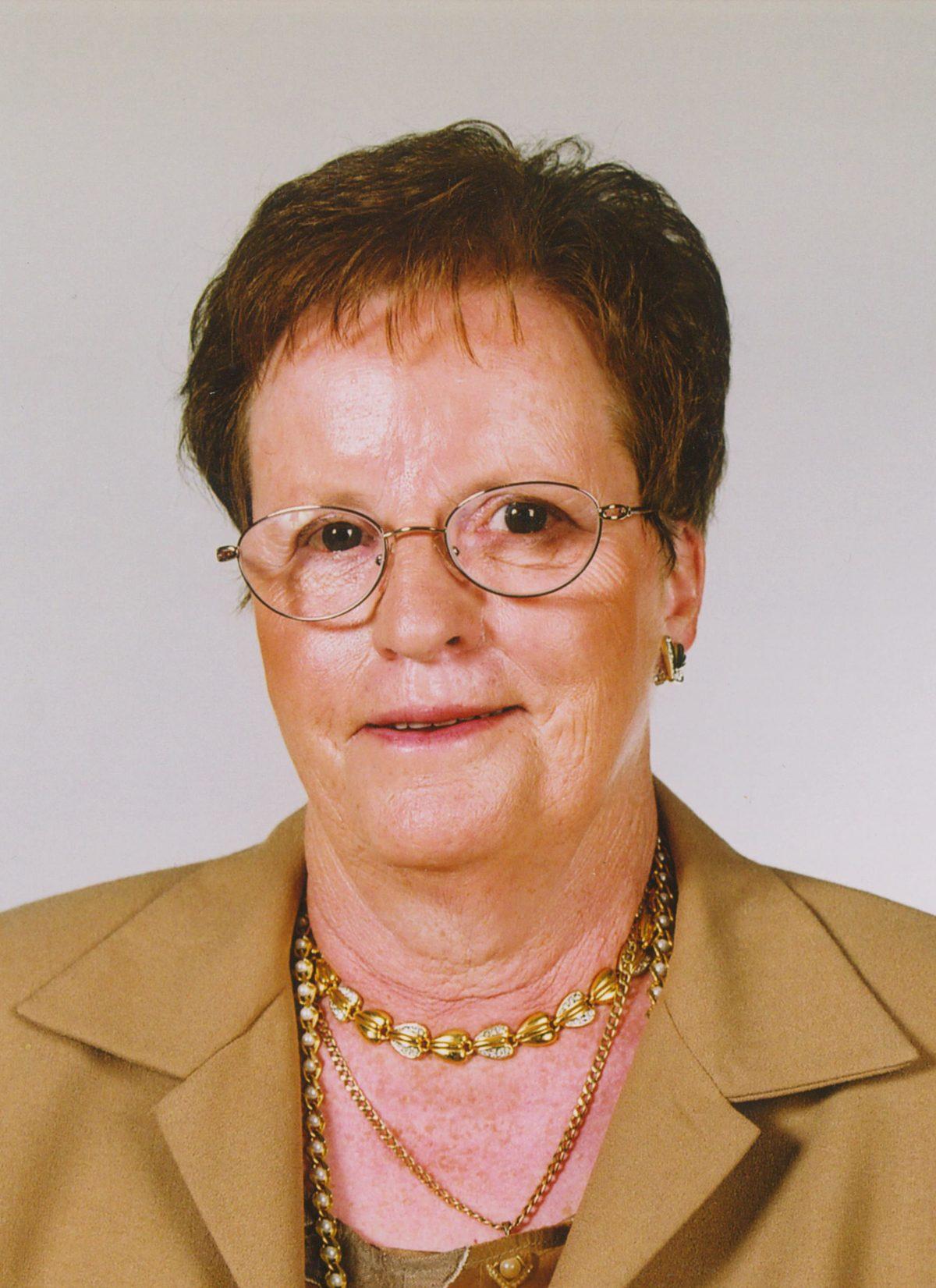 Nelly Meertens
