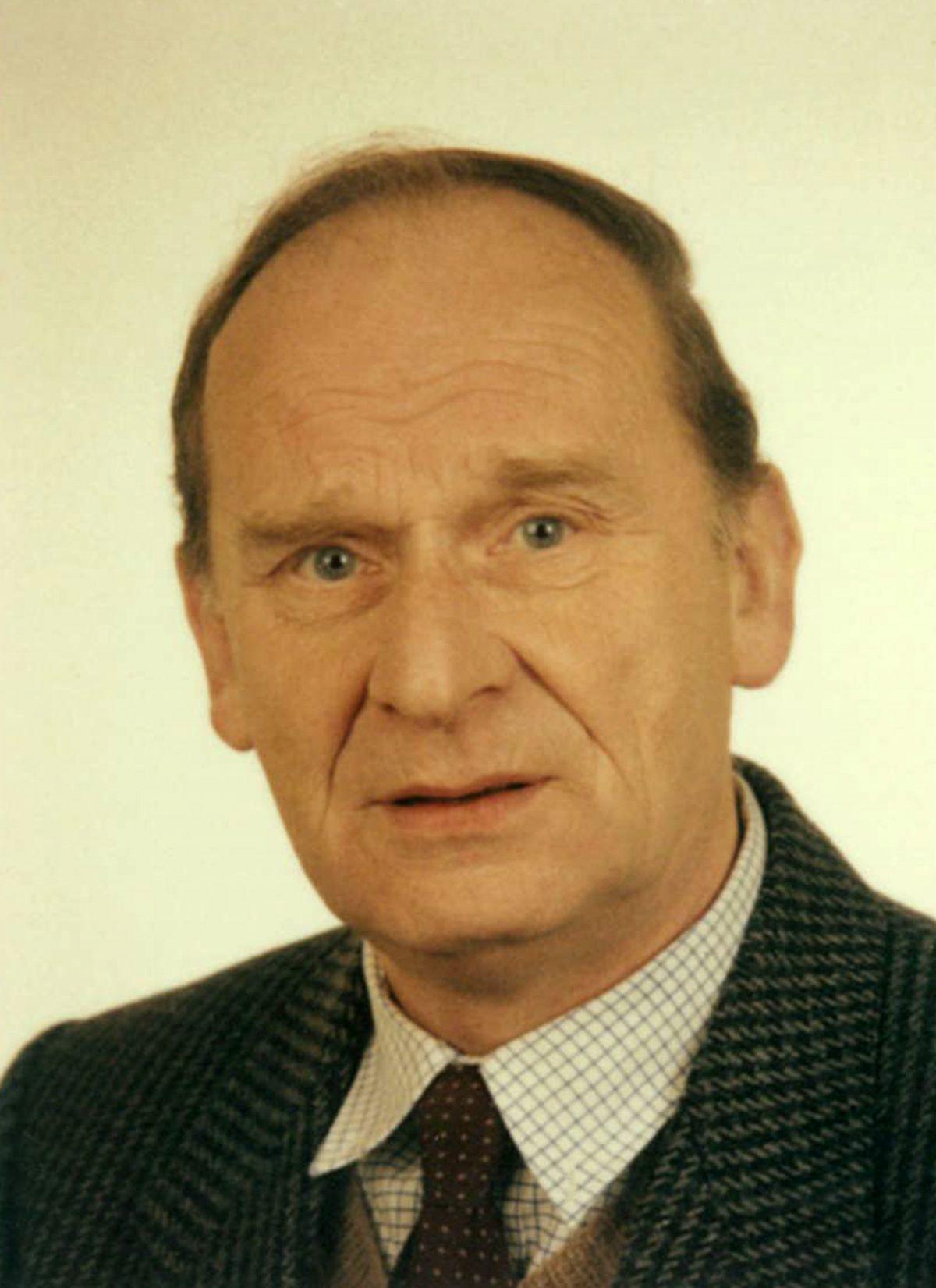 Jan Moermans