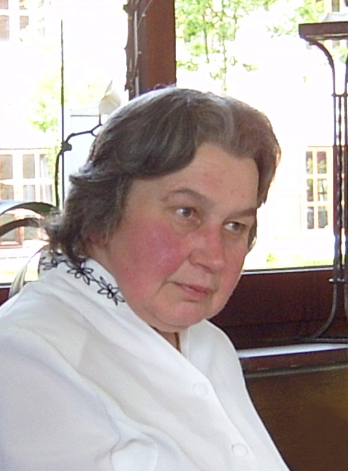 Idalie Thijs
