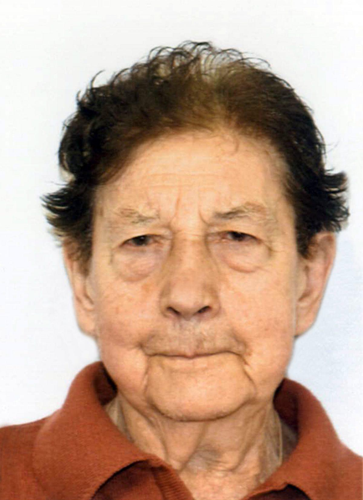 Maria 'Mai' Reggers