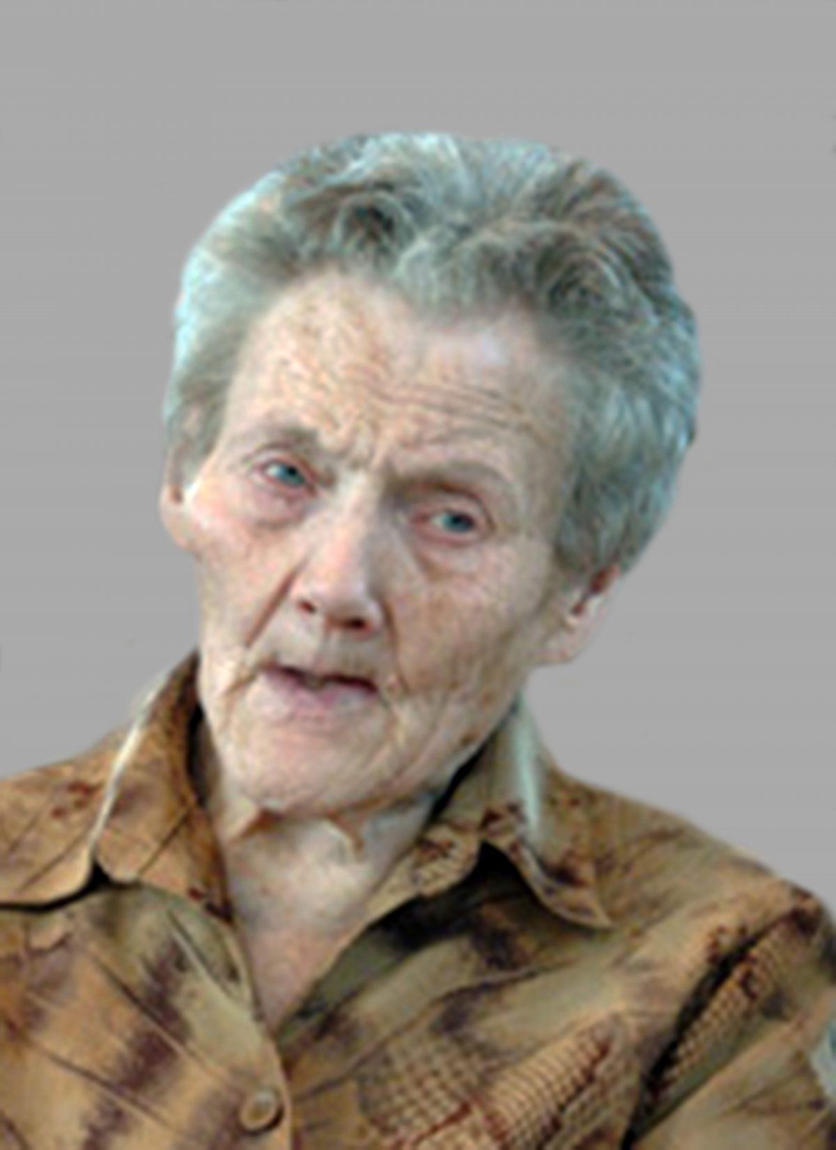 Maria Merken