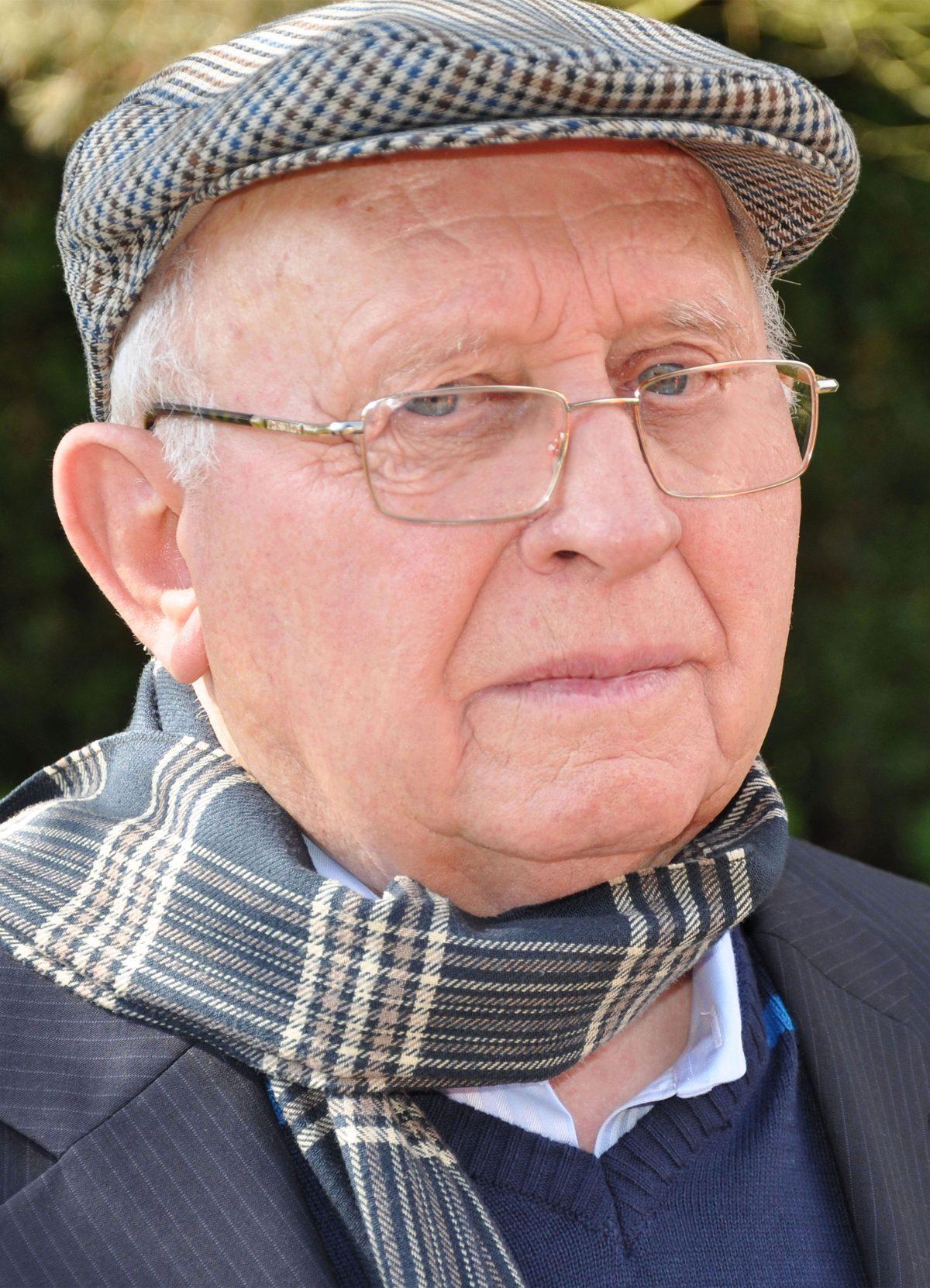 Nicolas Ernest