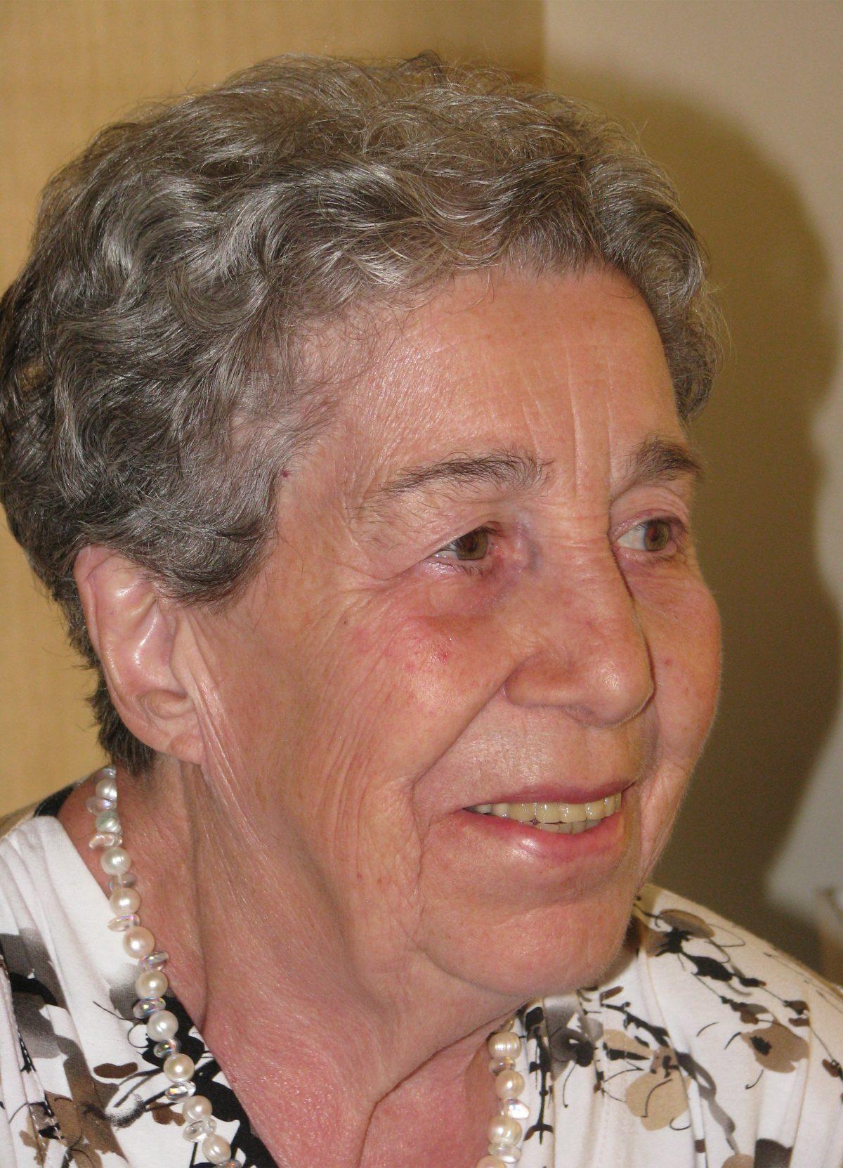 Anna Bastiaens