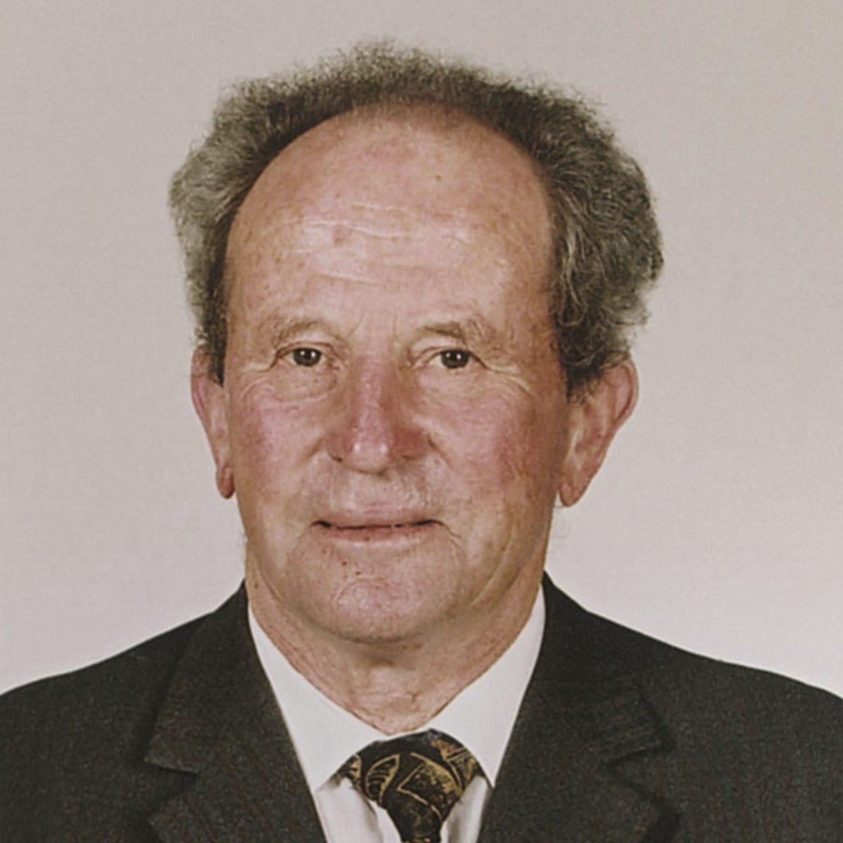 Jean Meertens
