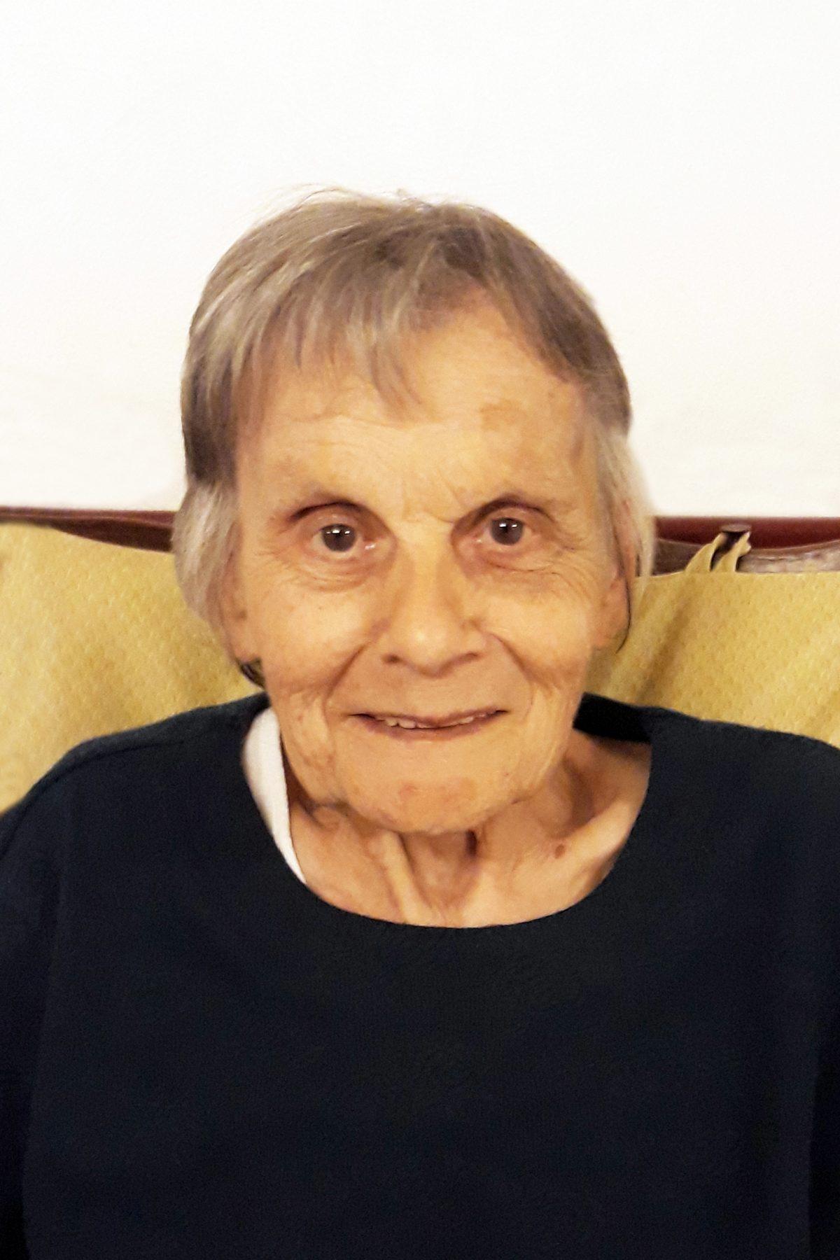 Louisa Vanstockem